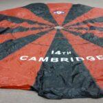 14th Beaver Scouts - Parachute games