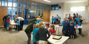 160622 14th Cambridge Beavers Cooking